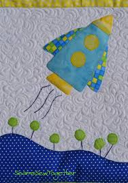 313 best Patchwork images on Pinterest | Crafts, Tables and Appliques & Seams Sew Together: Baby Quilt. Adamdwight.com