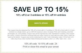 Free Print Coupons Free Printable Coupons For Olive Garden Restaurants Download Them