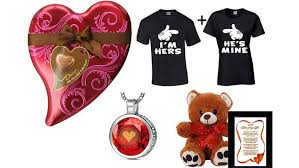 Valentines Day Ideas For Girlfriend 10 Most Romantic Gifts For Your Girlfriend 2019 Heavy Com