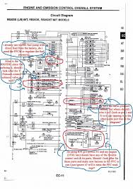 rbdet wiring diagram wiring diagrams rb25det alternator wiring diagram image