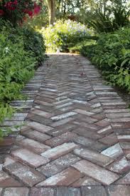 Exterior Diy Brick Paver Walkway With Brick Paver Walkway Ideas - Exterior brick repair