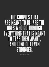 Tough Love Quotes 41 Awesome 24 Love Quotes To Remind You To Stay Together When Times Get Tough