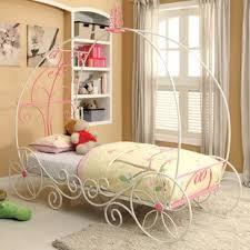 Luxury Elisha Twin Canopy Bed Wayfair Girls Twin Canopy Bed Wayfair