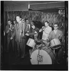 william p gottlieb collection trumpet players library of congress