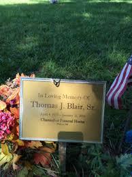 Thomas Jefferson Blair Sr. (1925-2014) - Find A Grave Memorial