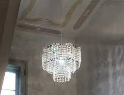 swarovski crystal chandelier image of crystal chandelier flush mount chandelier swarovski crystal and pearl earrings