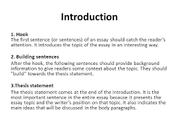 expository writing ppt video online introduction