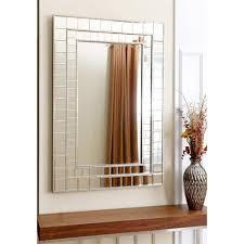 wall mirror design. Brilliant Mirror RAINFOREST ITALY SQUARE WALL MIRROR On Wall Mirror Design E