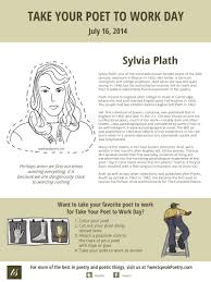 mirror sylvia plath essay culling the poetry classics sylvia plath  take your poet to work sylvia plath sylvia plath take your poet to work day printable