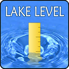 Lake Lanier Water Level