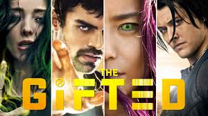 Image result for the gifted poster
