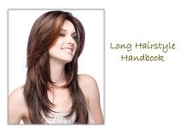 Long Hairstyle Images long hair style handbook 2300 by stevesalt.us