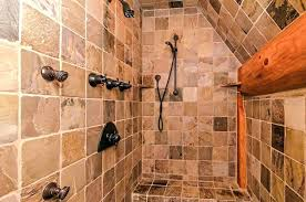 Rustic shower head New Rustic Shower Head Rainfall System Master Bathroom With Cathedral Ceiling By Bob Rain And Ideas Adex Awards Rustic Shower Head Rainfall System Master Bathroom With Cathedral