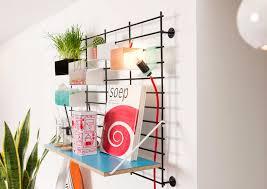 Modular Wall Storage Modular Wall Organizer System With Unlimited Usefulness Home