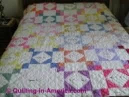 Signature Quilts & multi-colored signature quilt Adamdwight.com