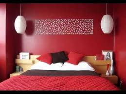Red Black Bedrooms The Color To Your Life You