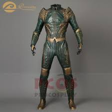 Procosplay Size Chart Us 397 3 Procosplay Justice League Aquaman Arthur Curry Cosplay Jumpsuit Costume Aquaman Cosplay Set Costume Boots Mp003660 In Movie Tv Costumes