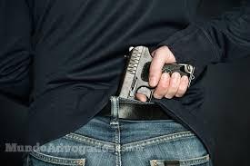 Resultado de imagem para porte e posse de armas no brasil