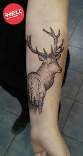 Hellcz 9 Zajímavostí O Dotwork Tattoo Hellcz