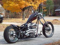 west coast choppers pinteres