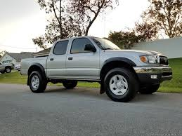 2003 Toyota Tacoma Prerunner Double Cab For Sale ▷ 14 Used Cars ...