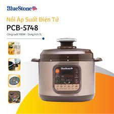 Nồi áp suất BlueStone PCB-5748 – Bảo hành 24 tháng – Hàng Chính Hãng-Giá Ưu  Đãi ( 1.249.000vnđ) – Hàng Xách Tay