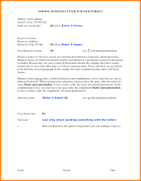how to open a business letter 6 block form business letter dialysis nurse