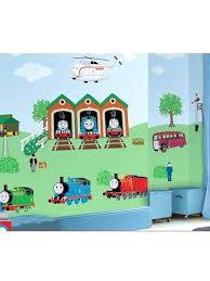 thomas the train bedroom accessories