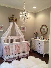 perfect little girl room ideas best 25 baby rooms on within chandelier for designs 13
