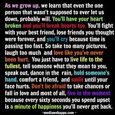 Moving On In Life Quotes Beauteous Breaking Up And Moving On Quotes In Other Words Your Life Is How