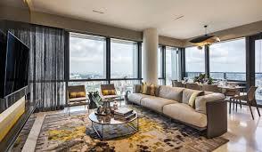 the 5 hottest addresses in singapore s luxury inium scene
