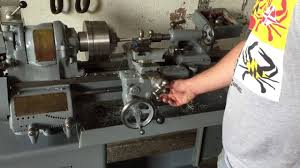 metal lathe for sale. south bend heavy 10 metal lathe for sale from central penn machinery lebanon, pa - youtube