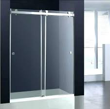 kohler levity shower door installation sliding glass doors manual cleaning instructi