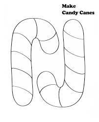 Small Picture Get This Image of Candy Cane Coloring Page to Print for Kids 48560