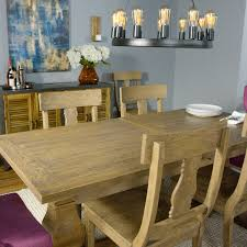 Dining Extension Table Wood Deighton Extension Dining Table World Market