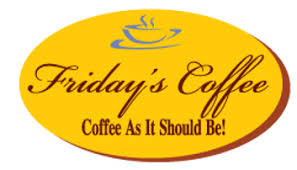 100% real, raw, unfiltered content every friday at 10 am est on facebook and youtube! Friday S Coffee Company
