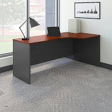 series corner desk. Bush Westfield Office Furniture Unique Amazon Series C 72w Right Handed Corner Desk In Hansen Cherry B