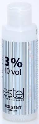 <b>Estel Оксигент De Luxe 3</b>%, 60 мл — купить в интернет-магазине ...