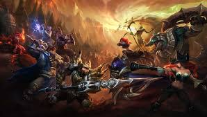 photo collection legend of dota wallpaper