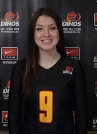 Sophie Ferguson's Women's Volleyball Recruiting Profile