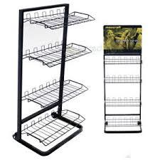 store display shelves.  Display 4 Tier Retail Store Display Shelf Wire Rack Rolling Merchandise  Storage Intended Shelves