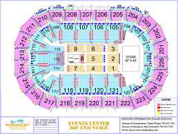 Mandalay Event Center Seating Chart Mandalay Event Center Seating Chart Mandalay Events Center