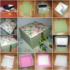 Decorating Cardboard Boxes Diy Cardboard Storage Boxes Alluring On Home Decor Arrangement 20