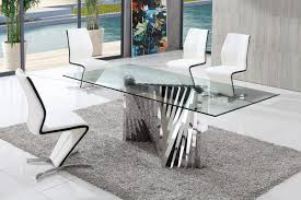 glass contemporary dining tables and chairs. large size of chair:fancy glass dining table and chairs table1 1024x768 chair captivating contemporary tables