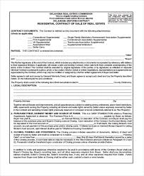 Sample Real Estate Consulting Agreement Template. Sample Of Employee ...