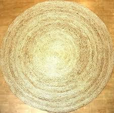 jute rug with yellow border square jute rug 4 round jute rug 3 ft round jute