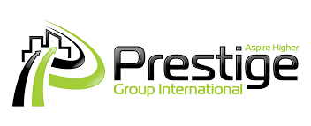 real estate prestige group estate agent text brand png image with transpa background