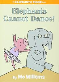 Elephants Cannot Dance Printables Classroom Activities Teacher