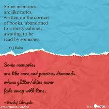 Memory Quotes Amazing Some Memories Are Like R Quotes Writings By Pankaj Chougule