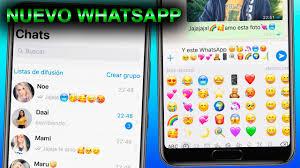 EL NUEVO WHATSAPP ESTILO Iphone 13 en ANDROID – JB Tech